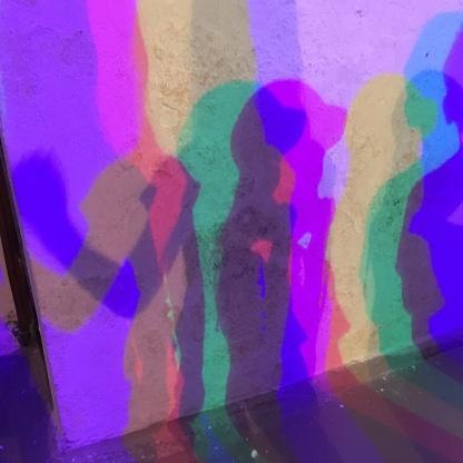 Ausflug Erlebnis Farben Licht Phaenomania Essen
