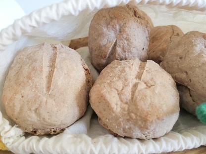 Broetchen plastikfrei einfrieren