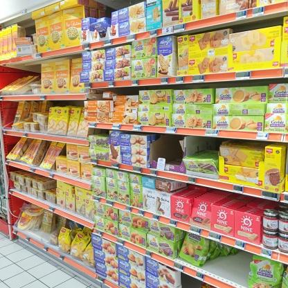 bretagne glutenfrei essen Frankreich