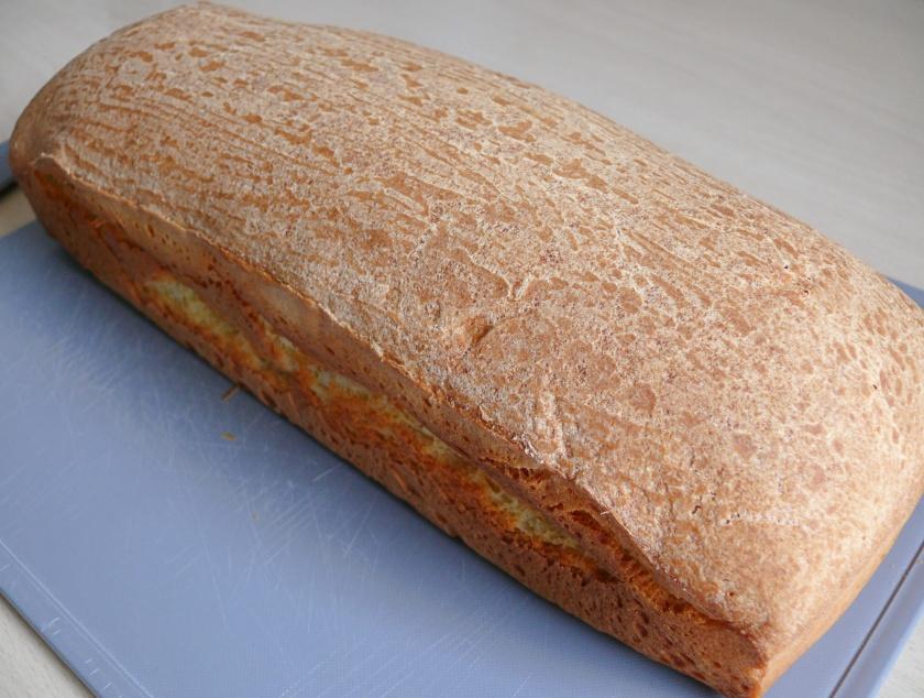 glutenfreies toastbrot rezept selbermachen