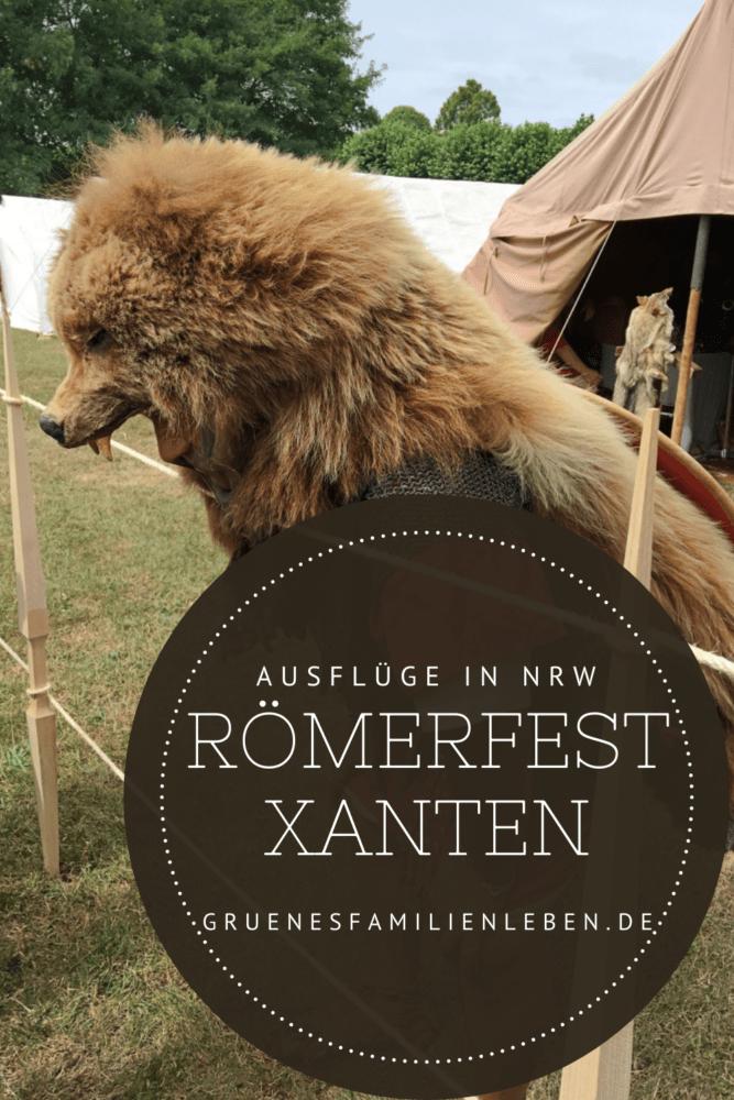 Römerfest Xanten