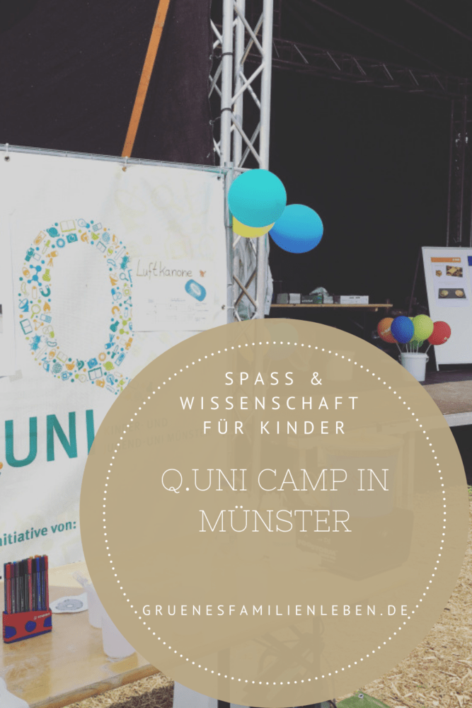 q.Uni-Camp in Münster