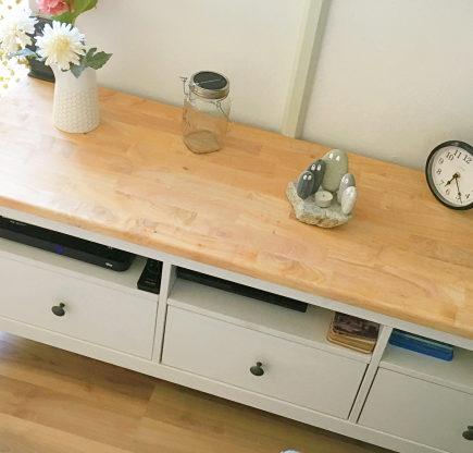 DIY Ikea Kommode