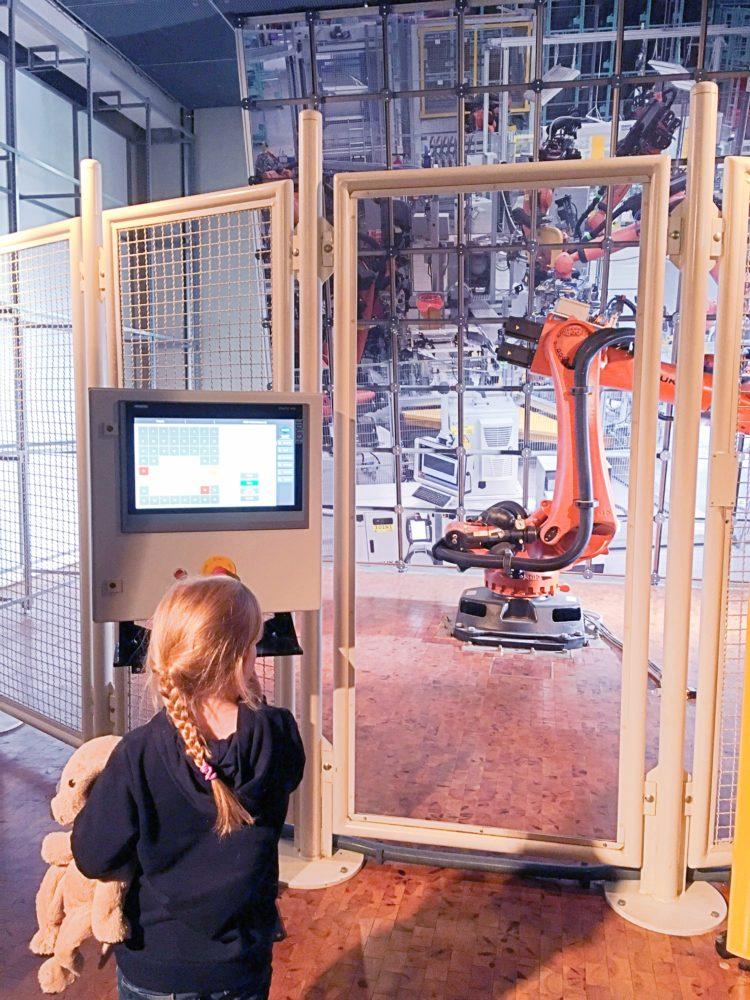 DASA Roboter