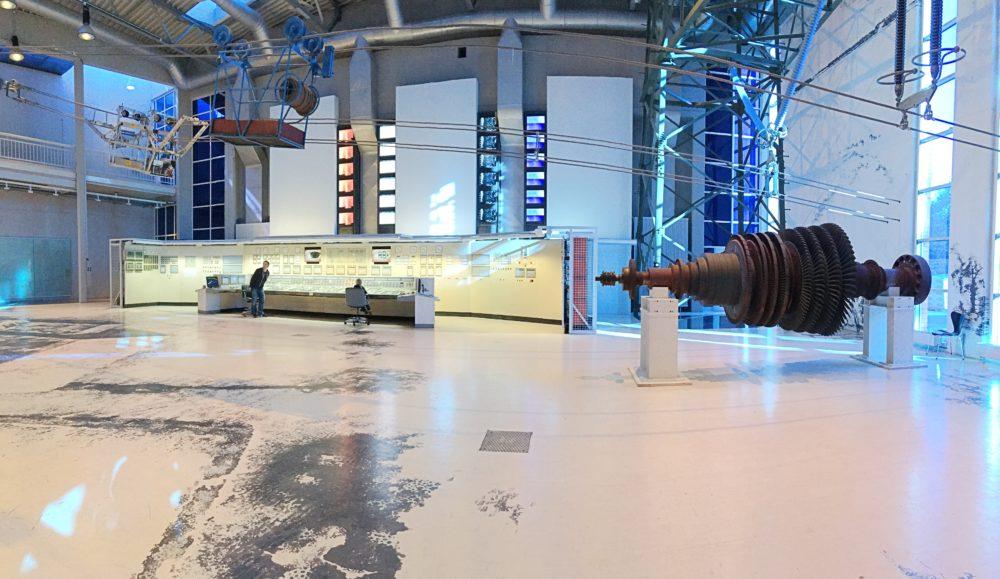 Virtuelles Kraftwerkt Dasa Dortmund