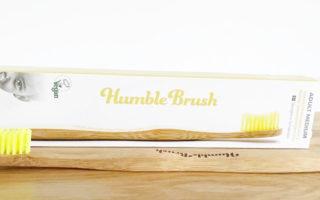 Humble Brush Erfahrungen