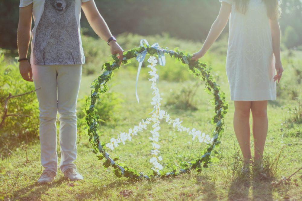 minimalismus nachhaltigkeit kinder familie