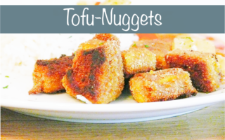 rezept vegane nuggets aus tofu