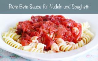 rote bete sauce fc3bcr nudeln vegan kochblog 2 1