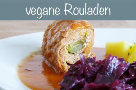 vegane Rouladen Rezept