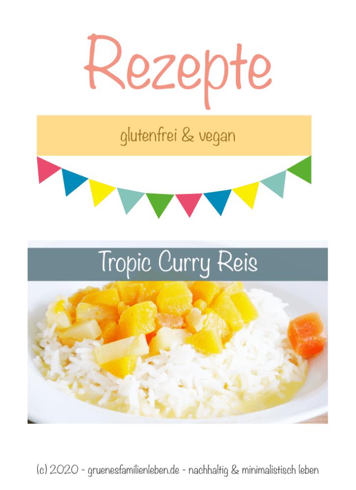 tropic curry reis Pinterest