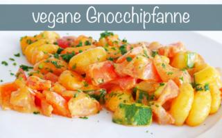 vegane gnocchipfanne rezept