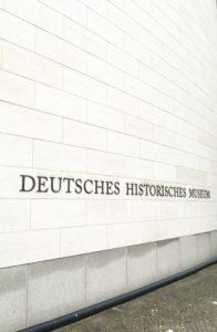 Historisches Museum mit Kindern