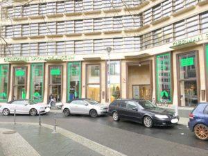 Kurzurlaub in Berlin mit Kindern Spionagemuseum