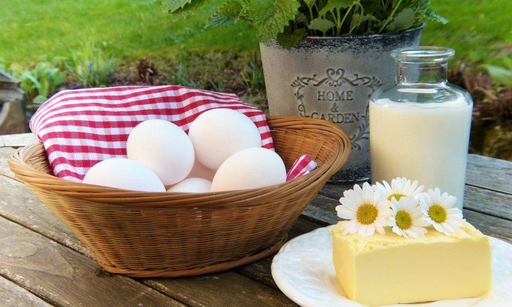 Ersatz Milch Ei Gelatine Vegan