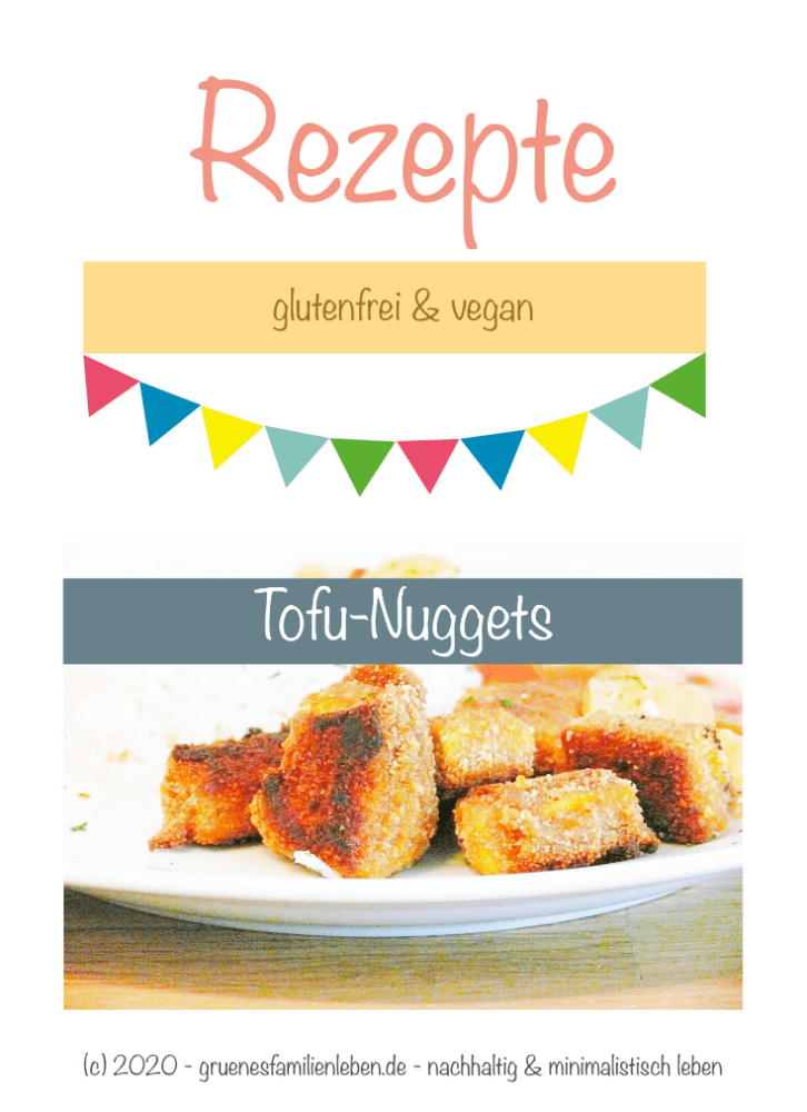Tofu Nuggets Pinterest