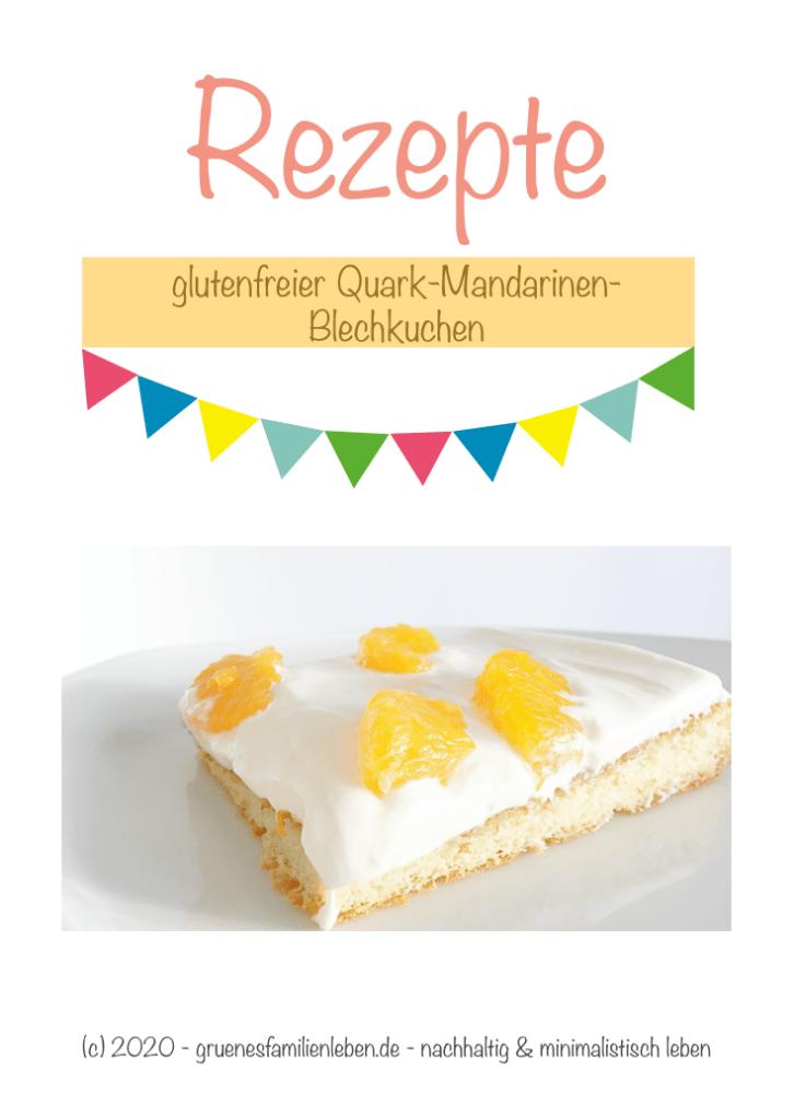 glutenfreier Blechkuchen Pinterest
