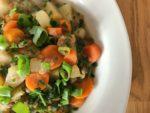 vegetarischer Linseneintopf Rezept