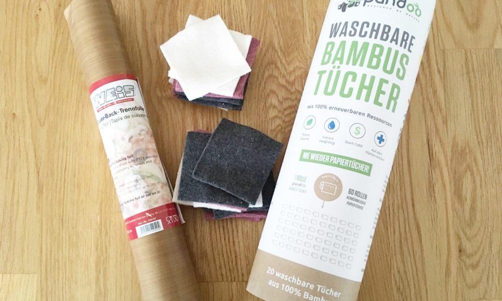 Nachhaltigkeit Blog Bambustücher