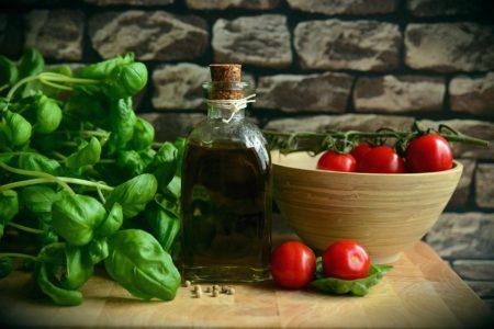 Tomaten einkochen