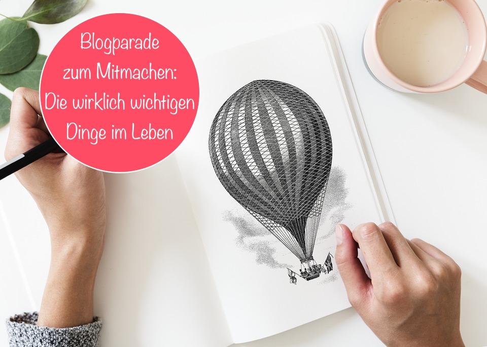 blogparade nachhaltigkeit minimalismus mitmachen
