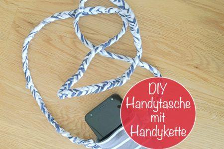 Handytasche DIY