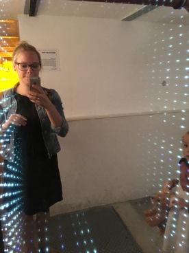 Optische Taeuschung Spiegel Phaenomania