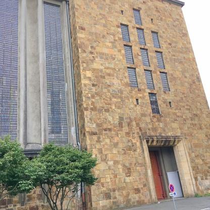 brest kirche Ausflugsideen Bretagne
