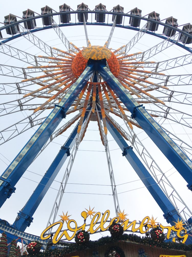 Alexanderplatz Kurzurlaub mit Kindern Berlin