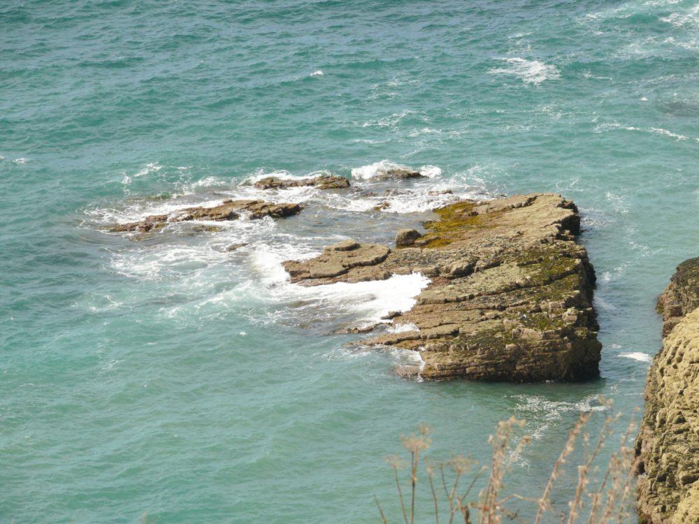 Cap Frehel Atlantik