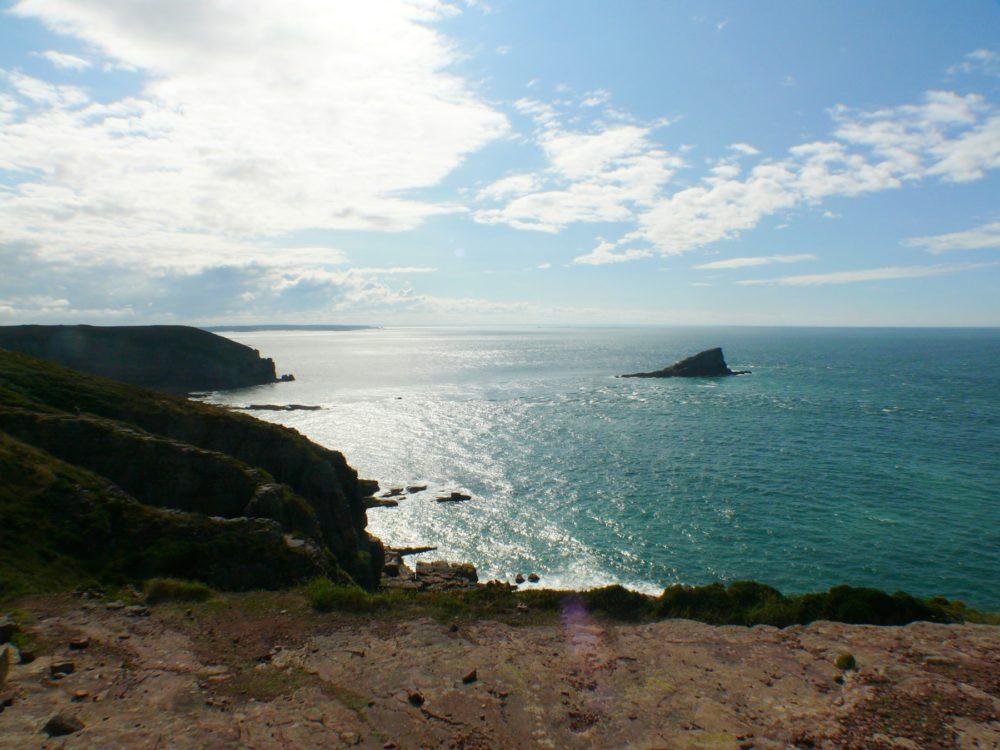 Cap Frehel Atlantik Bretagne