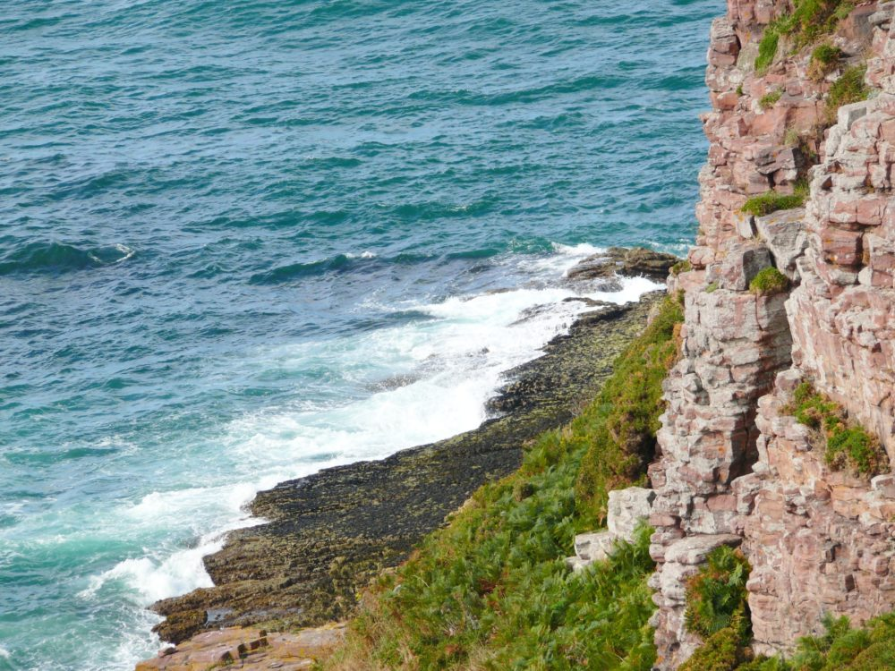 Cap Frehel Bretagne Atlantik