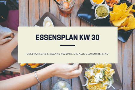 essensplan kw30