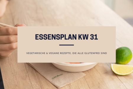 glutenfreie rezepte kw31