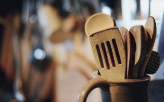 Küche Minimalismus Blog