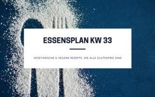 vegetarische und glutenfreie Rezepte