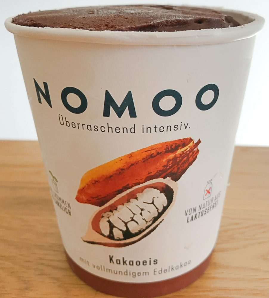 nomoo kakao eis