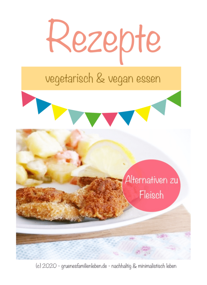 Alternative zu Fleisch