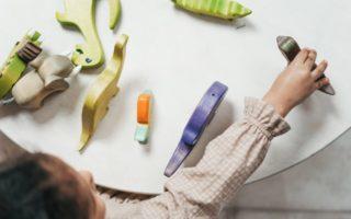 Minimalismus mit Kindern Familienleben