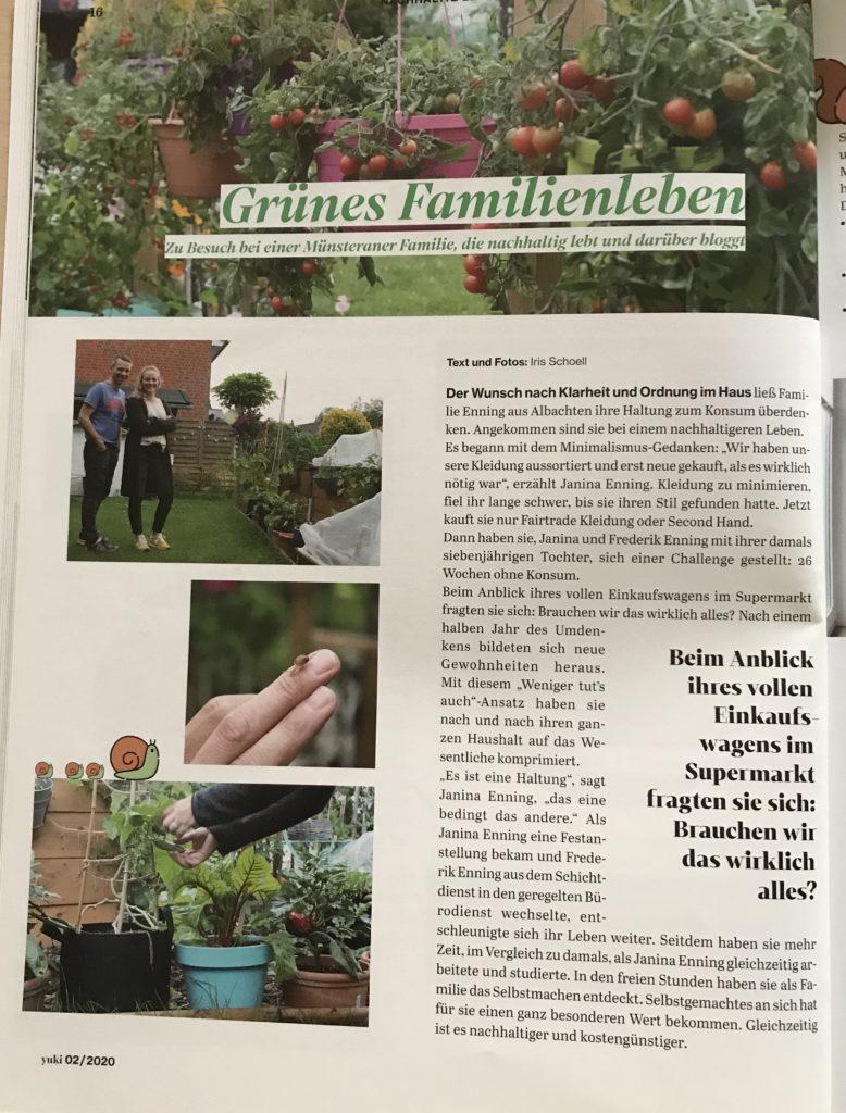 yuki gruenesfamilienleben